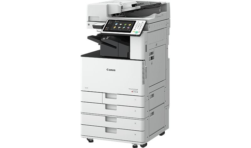 Canon iR ADVANCE C3525i (III)